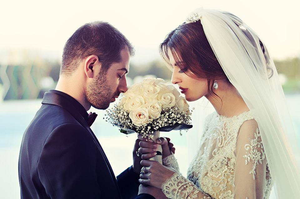 voile de mariee